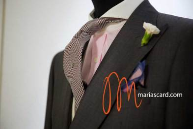 Chester Barrie - Savile Row Tailor Maria Scard Wedding Suits (6)