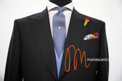 Chester Barrie - Savile Row Tailor Maria Scard Wedding Suits (7)