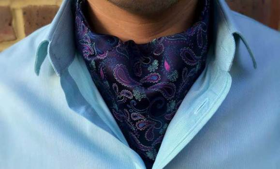 Cravat Club, an online store British Made (9)