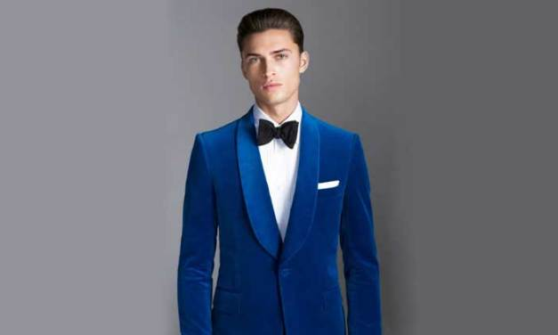 Cocktail Suits – A Style Guide to Dressing for the Party Season