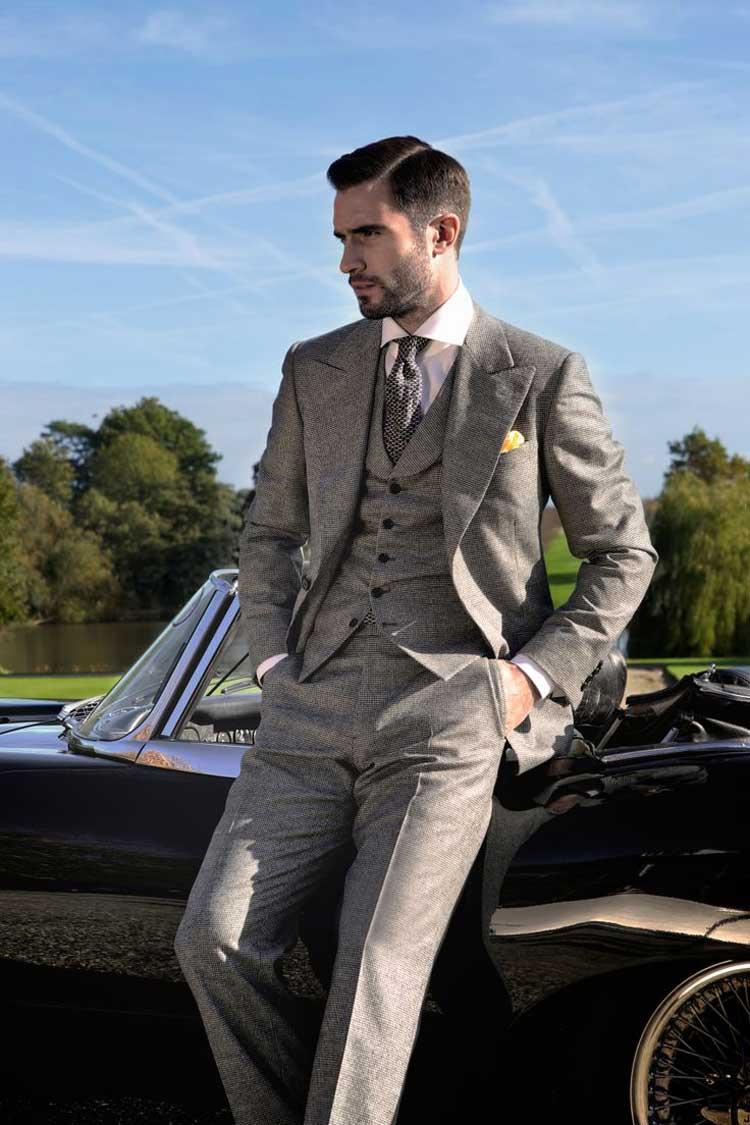 Cocktail Suits for men (5)