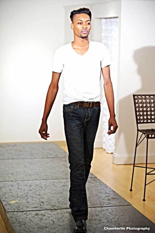 Lenny Johnson _ African Male Model (7)