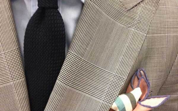 How to Always Wear A Pocket Square – A Style Guide