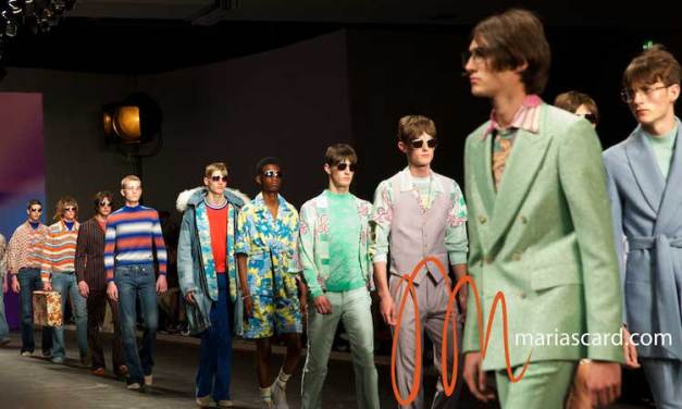 TOPMAN Spring Summer 2015 Collection – 1970's Is Back
