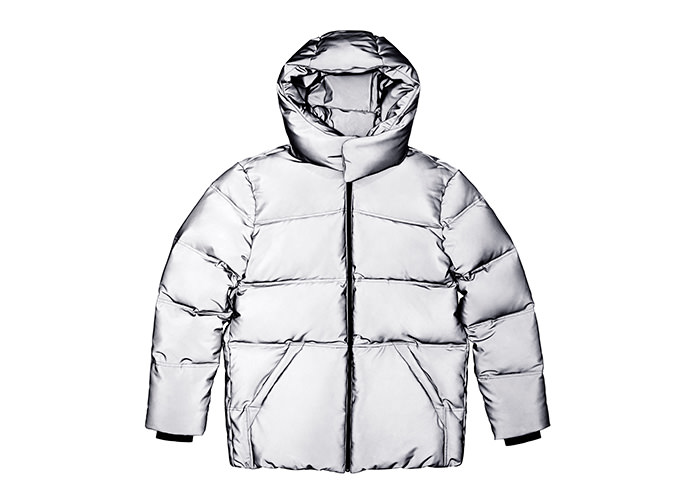 4 Down Jacket $349