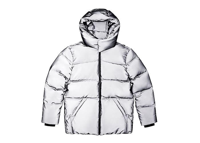 Alexander Wang for H&M Down Jacket.
