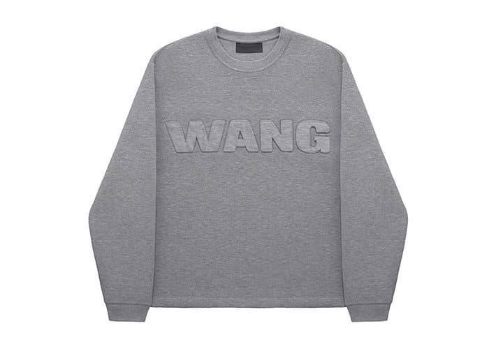 Alexander Wang for H&M Sweatshirt