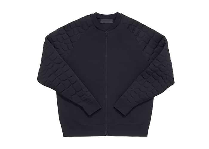 Alexander Wang for H&M Zip Sweatshirt.