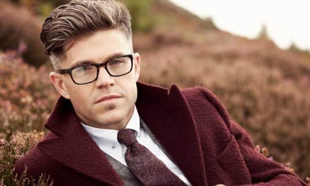 Darren Kennedy –  X Louis Copeland Autumn Winter 14