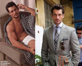 David Gandy fro MarksandSpencer underwear male super model (1)