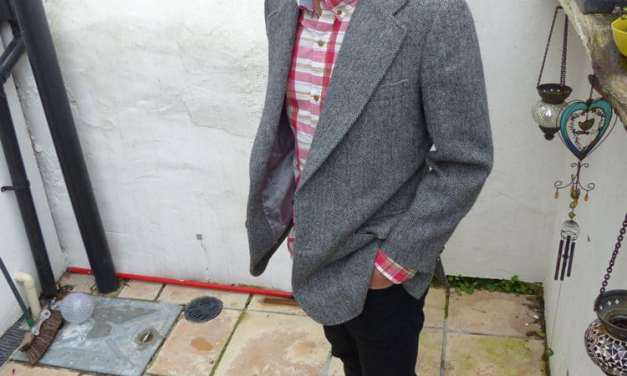 Cold Weather Fabrics – Feel The Need For Tweed?