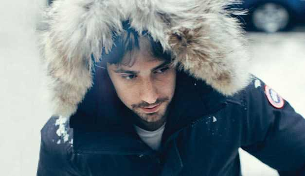 Canada Goose – Outdoor Wear For Winter