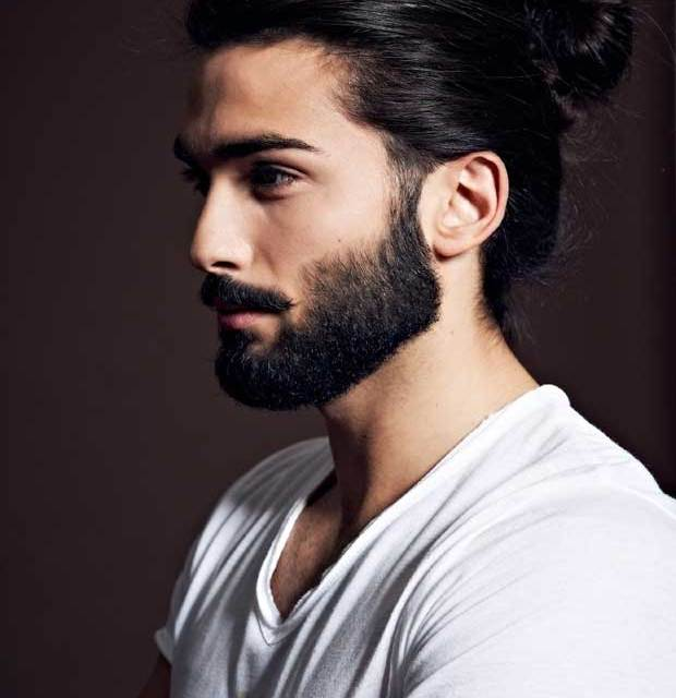 The Fall And Rise Of Long Hair – The Man Bun