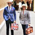 South Africa - What Men Are Wearing
