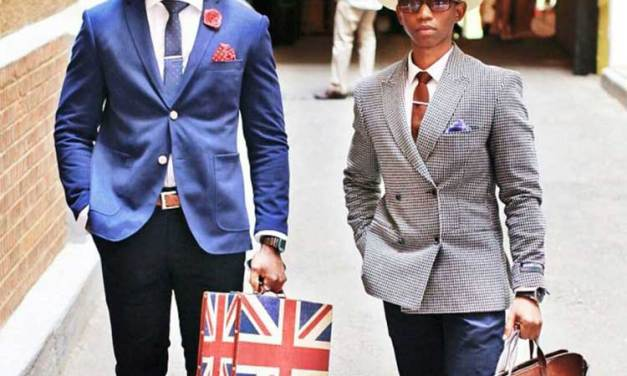 South Africa – What Men Are Wearing