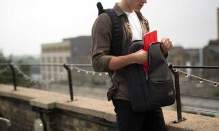 Wolffepack – KickStart The Alpha Male of Backpacks