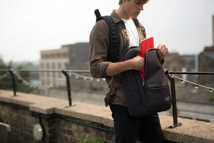 Wolffepack – KickStart The Alpha Male of Backpacks
