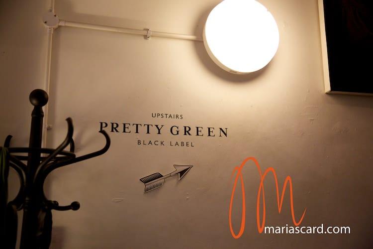 Mick Rock – Interview Pretty Green & David Bowie