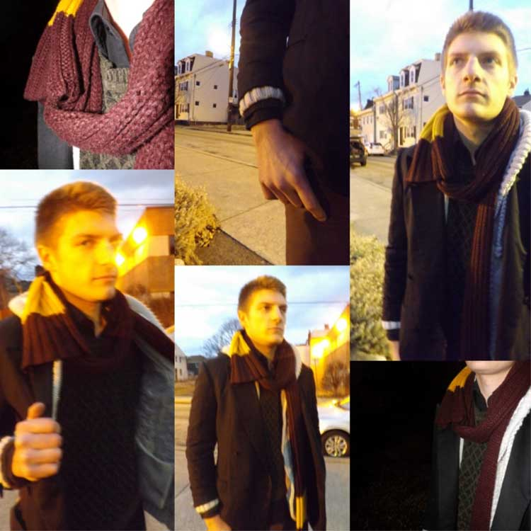 Knitwear for men Style Tips (5)