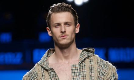 Nicolas Coronado Interview – Spain's Next Top Model