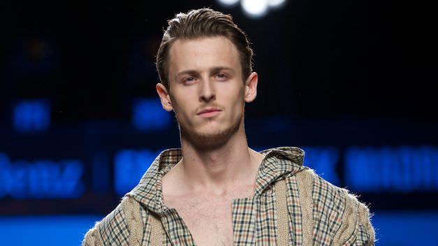Nicolas Coronado Interview – Spain's Next Top Model
