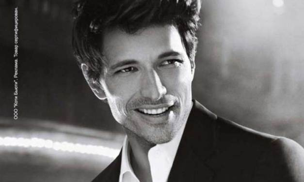 Andres Velencoso – Male Model Style Tip Interview