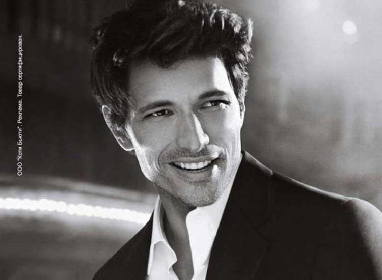 Andres Velencoso – Male Model Style Tip Interview
