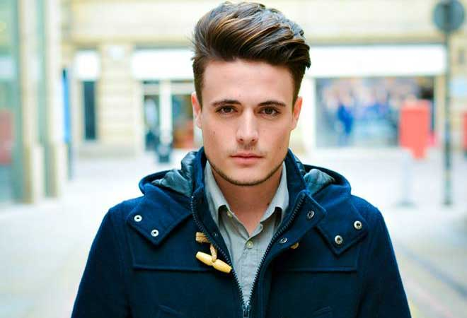 Hair Styles – 5 Top Trends For Men