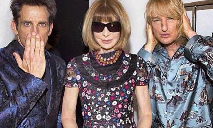 Zoolander 2 – Menswear Marketing  Having A Laugh