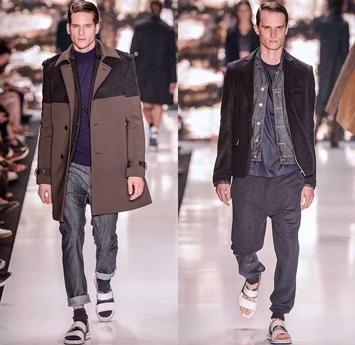 colcci-2015-winter-inverno-mens-fashion-runway-sao-paulo-brazil-moda-desfiles-denim-jeans-outerwear-coat-blazer-shorts-dots-colorblock-sandals-socks-01x
