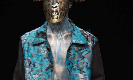 London Collections: Men – Shocking Fashion Gets News Going