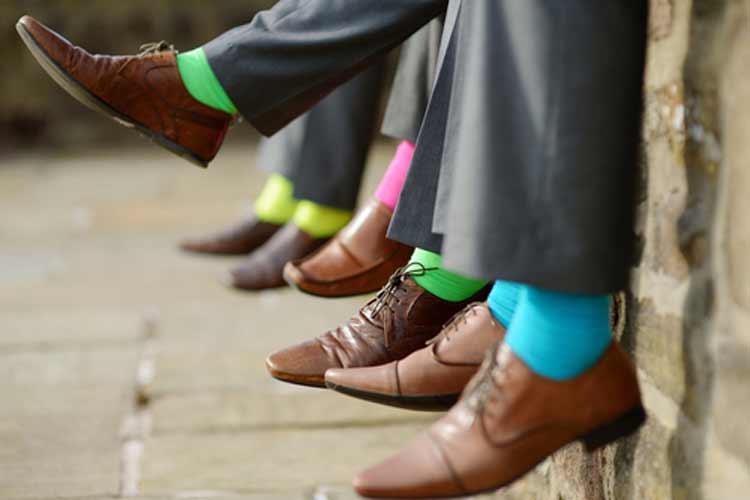 Calf Socks For Men – How To Wear Them