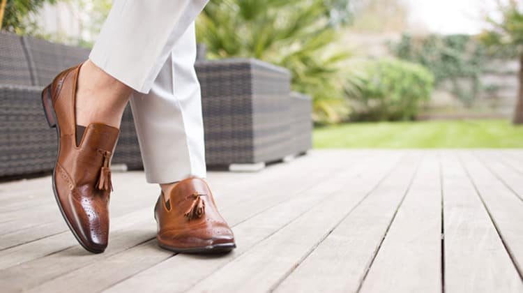 Gucinari Mens' Shoes – Dedicated to Style