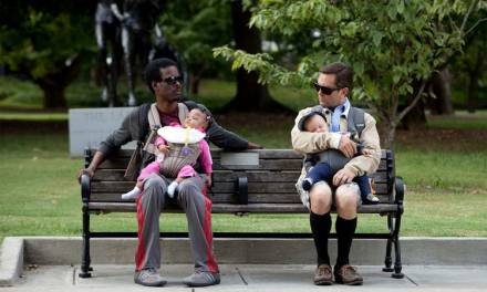 Daddy Cool – Why Women Love Dads