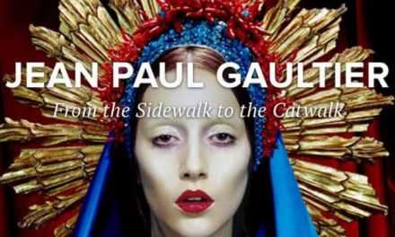 From Sidewalk To Catwalk – Jean Paul Gaultier Exhibition Paris
