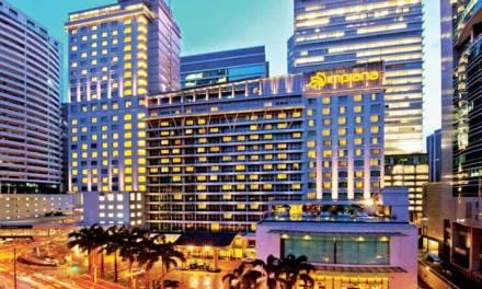 Impiana Hotel Kuala Lumpur Review