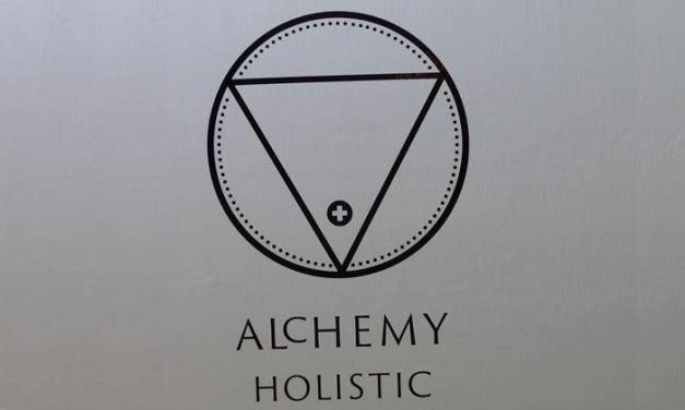 Alchemy Holistic Ubud Bali – Beta Release Therapy