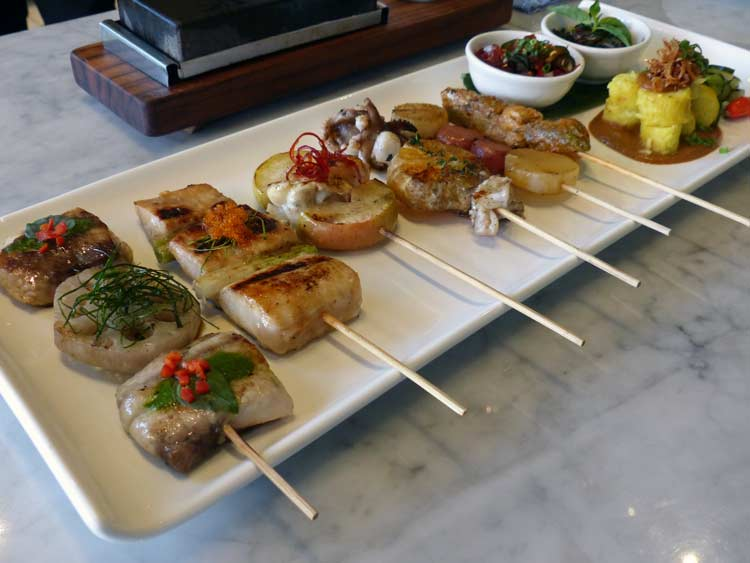 Arang Sate Bar Ubud Bali – Sate Redefined