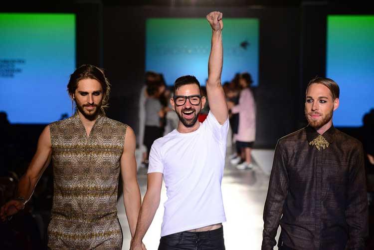 TOM - Toronto Men's Fashion Week SS16 Canada (3)