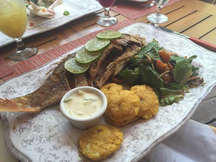 The-Mukul-Resort-Nicaragua-food-2