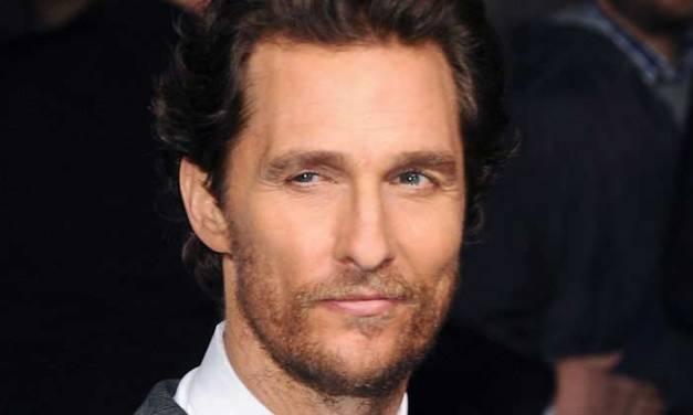 How Matthew McConaughey Transformed from Rom-Com Regular to Blockbuster Lead