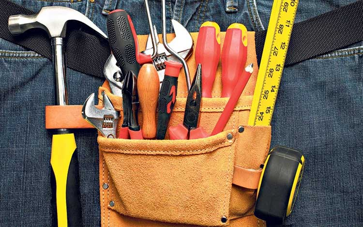 10 DIY Jobs You Must Do Before The Winter