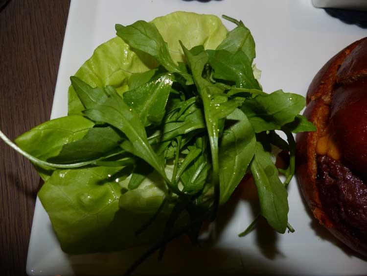 Carlton Ambassador Restaurant The Hague MenStyleFashion food review (4)