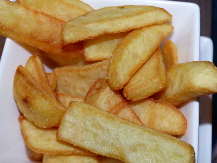Carlton Ambassador Restaurant The Hague MenStyleFashion food review (8)