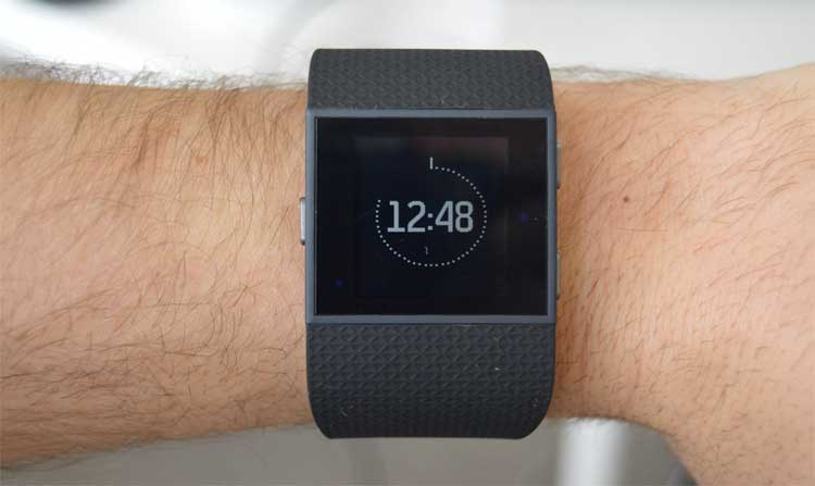 FitBit Surge Fitness Tracker – Review