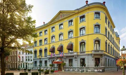 Hotel Des Indes The Hague – 130 Years Of Elegance & Grandeur