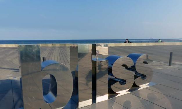 Bliss Spa Barcelona – Triple Oxygen Treatment Reviewed
