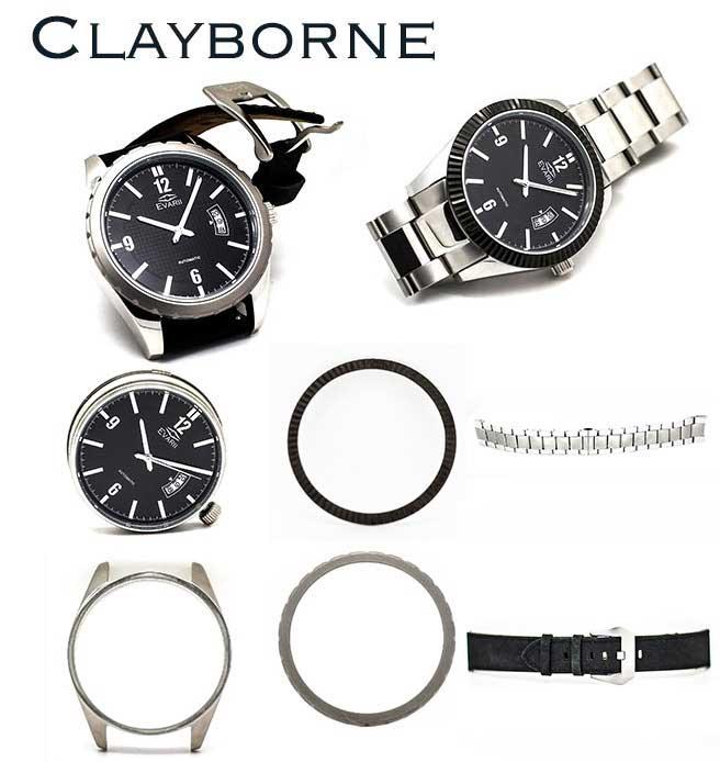 clayborne