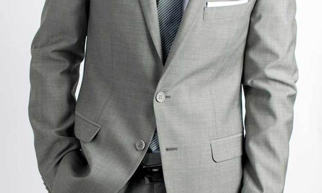 5 Sophisticated Suits for Any Cocktail Party