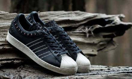 Adidas Consortium x INVINCIBLE Superstar 80v – RID Nov 21st